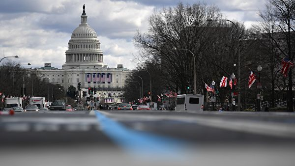 """Конгрес САД ће разматрити нацрт закона о санкцијама против """"Северног тока 2"""""""