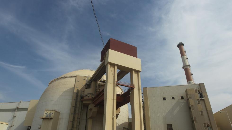 """РТ: """"Почело је одбројавање"""" : Иран ће премашити ограничење залиха уранијума одређним нуклеарним споразумом"""