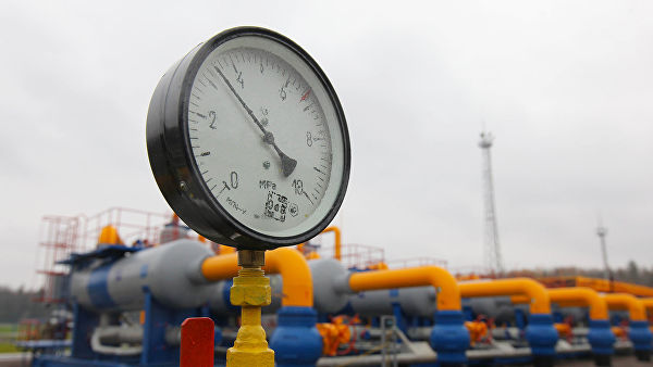 Кијев: Европске земље би могле да се суоче са несташицом гаса