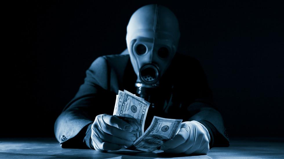 РТ: Долар постаје токсичан, све више земаља тражи алтернативу - Наришкин