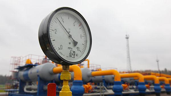 У Украјини недостаје гаса