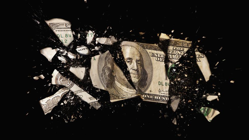 РТ: Русија и Кина договориле да поткопају долар у корист трговине у домаћим валутама