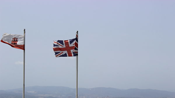 Власти Гибралтара задржале танкер који је превозио сирову нафту за Сирију