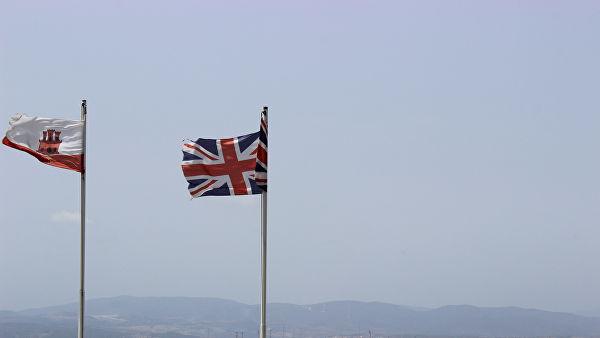 Vlasti Gibraltara zadržale tanker koji je prevozio sirovu naftu za Siriju