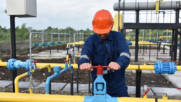 У Украјини забринути због мањка гаса