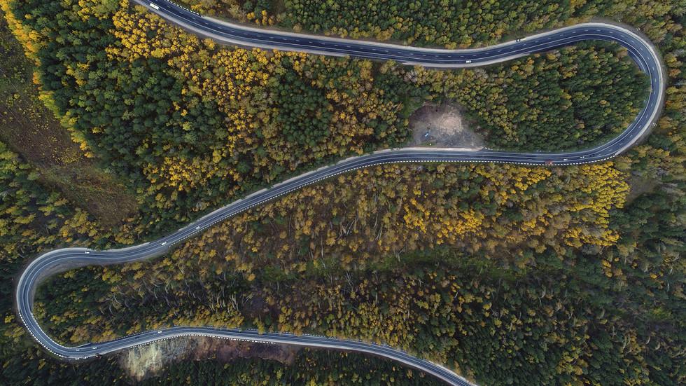 РТ: Нови Пут свиле: Русија ће изградити аутопут од 2.000 километара који повезује Европу и Кину