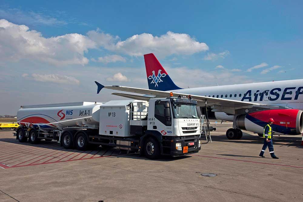 Србија добила најсавременију лабораторију за контролу квалитета авио-горива