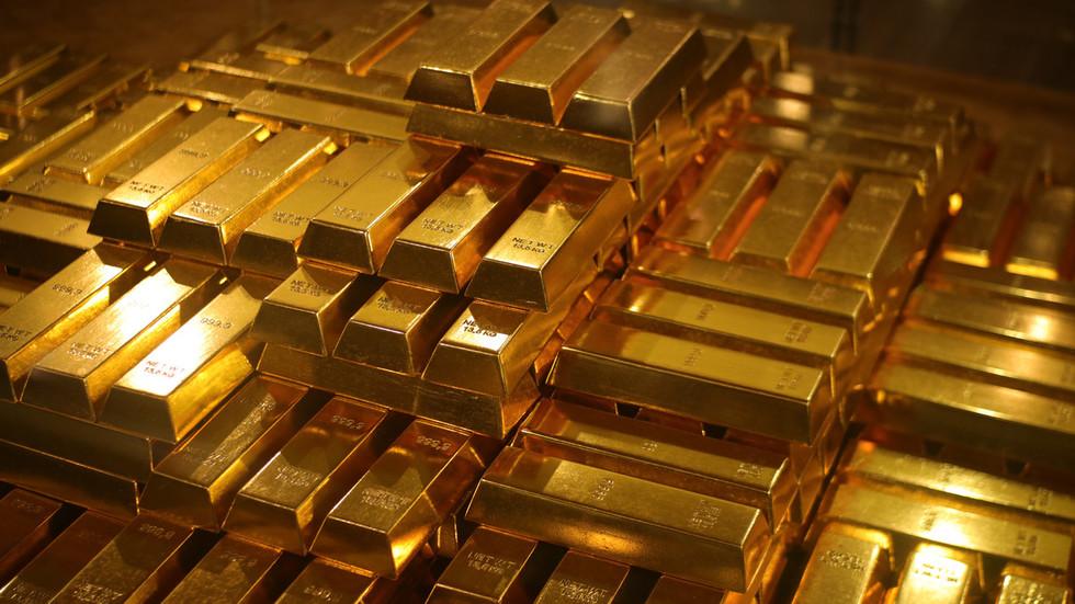 РТ: Још увек верујете Лондону да чува ваше злато? Пољска враћа своје полуге из Банке Енглеске