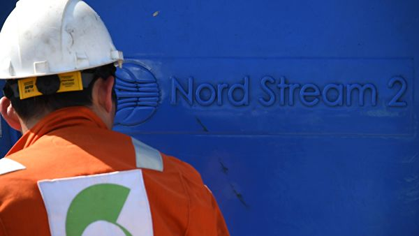 """Први гас преко """"Северног тока 2"""" биће испоручен до краја године."""