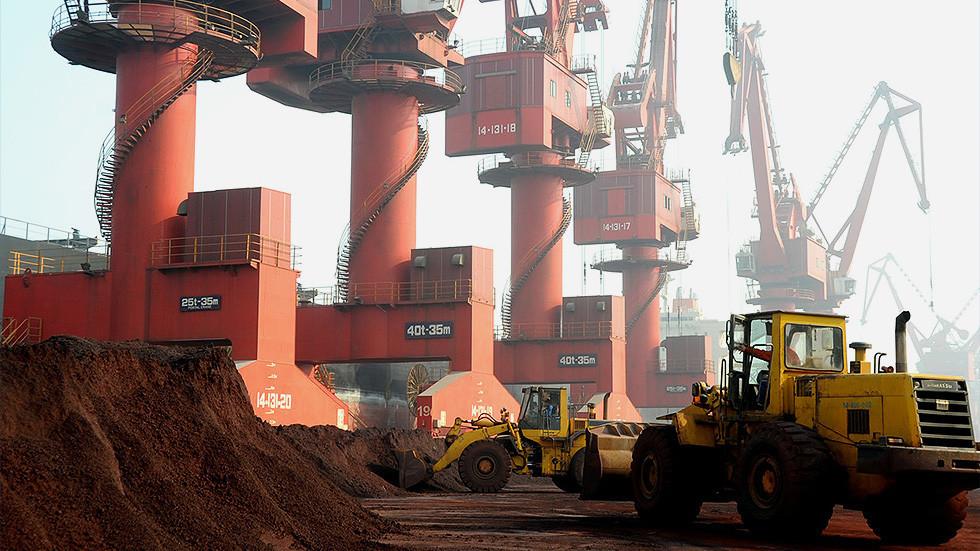 РТ: Кина жели да САД сносе трошкове трговинског рата тако што ће ретки метали постати још ређи