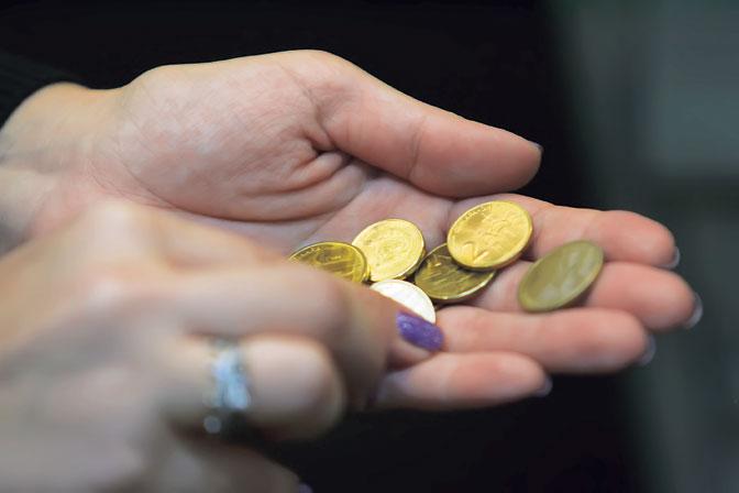 Просечна зарада у Србији у јуну 53.633 динара