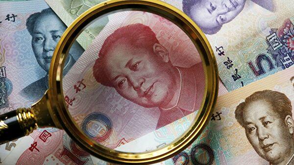 САД размишљају да траже од Кине исплату царских дугова