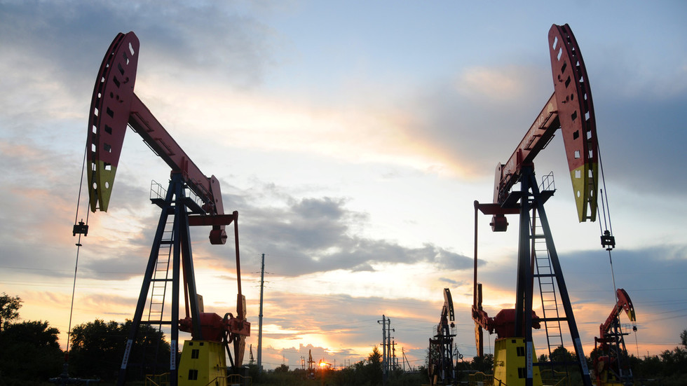 RT: Pronalazak ogromnog ležišta nafte moglo bi biti promena igre za Kinu