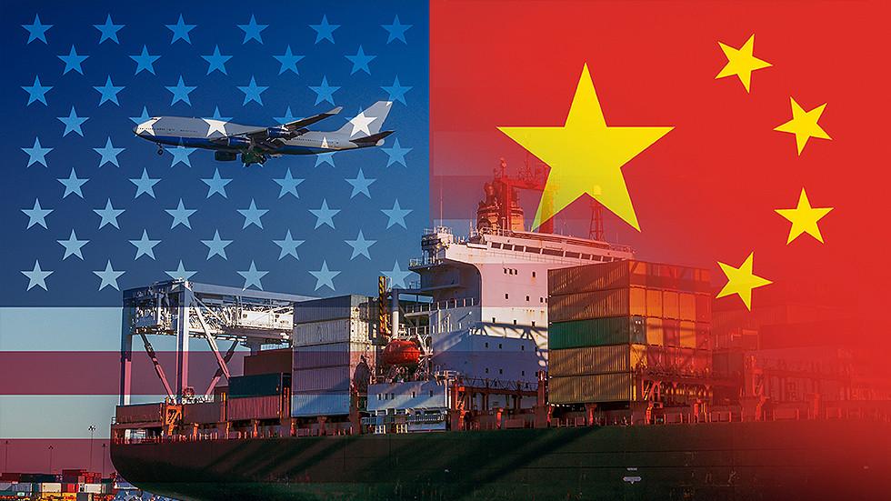 РТ: Трговина између САД и Кине смањена за 67 милијарди долара