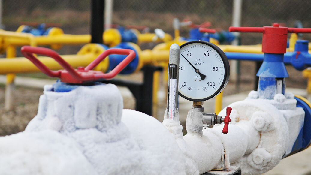 Gasprom: Prelazak Ukrajine na evropsko zakonodavstvo povlači brojne probleme koji sprečavaju potpisivanje sporazuma o gas