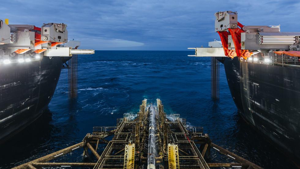 РТ: Србија ће ускоро добити руски гас преко Турског тока