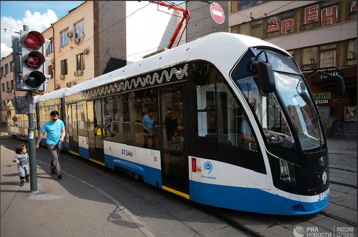 Русија би могла под добрим условима испоручити Србији око 100 трамваја