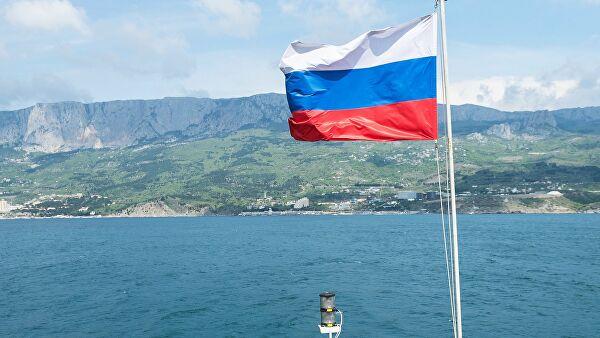 Русија модернизације сиријску луку Тартус