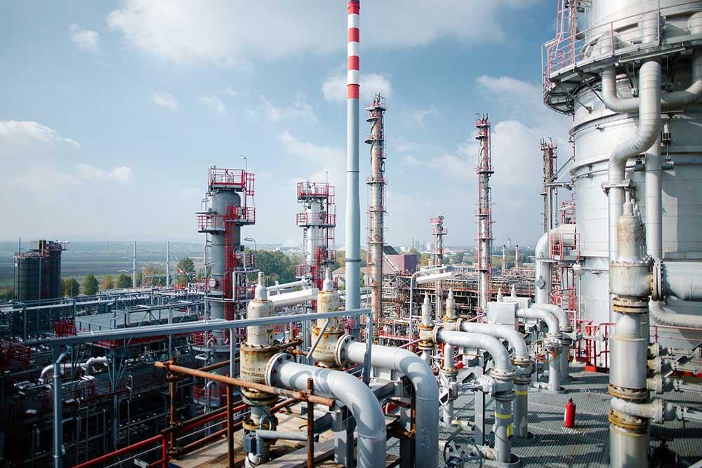 Наставак модернизације Рафинарије нафте у Панчеву