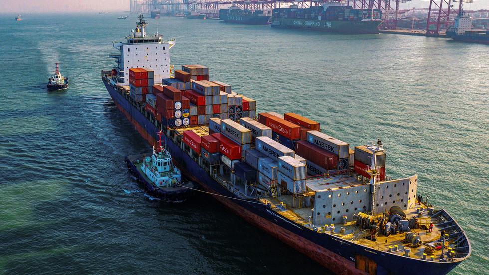 """РТ: САД и Кина потписали """"прву фазу"""" трговинског споразума како би се смањиле глобалне економске тензије"""