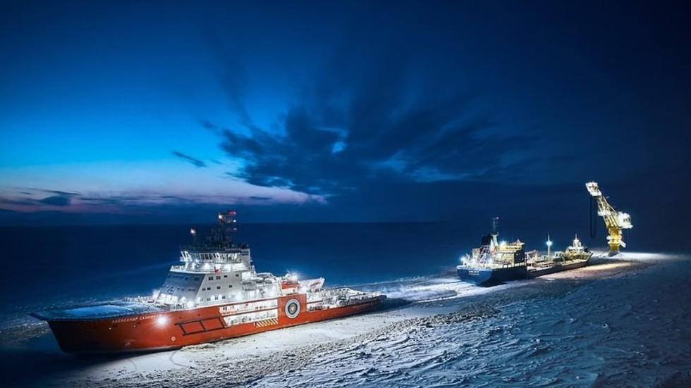 РТ: Индија би могла постати прва неарктичка држава у развијању руских  арктичких ресурса