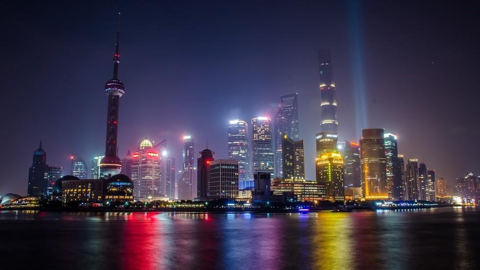 РТ: Кина и Индија ће преузети контролу над трећином светске економије