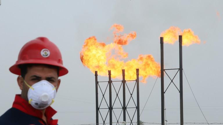 RT: Cijena nafte pala na najniži nivo od 2003. godine kako potražnja za energenrom slabi zbog usporavanja globalne ekonomije