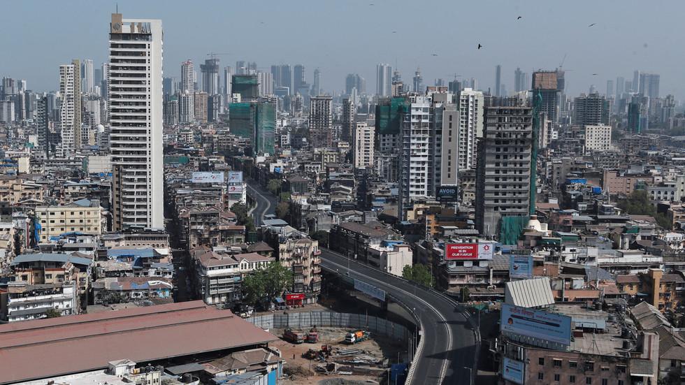 РТ: Историјски пад глобалне потражње енергијом једнак губитку укупних потреба Индије