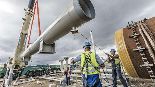 """Косачов: Санкције САД не могу да зауставе изградњу """"Северног тока 2"""", могу само да је успоре"""