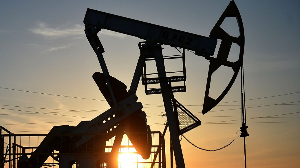 Расту цене нафте