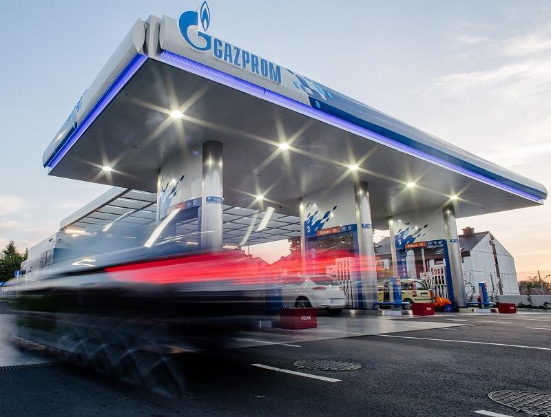 NIS širi maloprodajnu mrežu komprimovanog prirodnog gasa