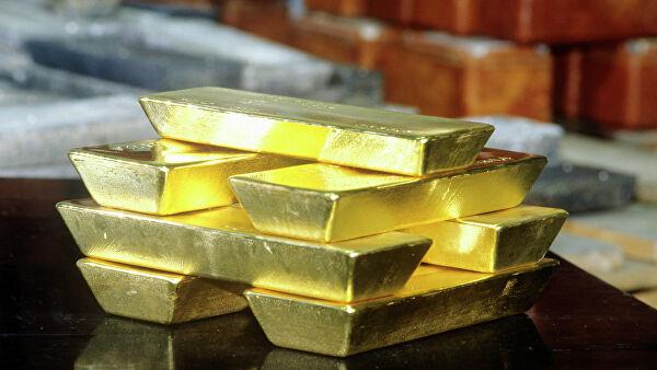 Цена злата достигла максимум од 2011. године