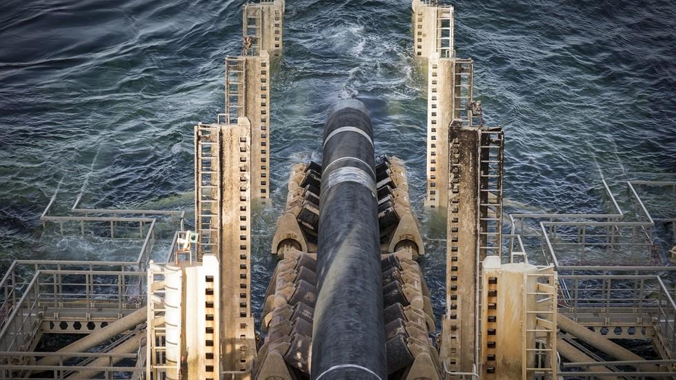 """РТ: """"Веома озбиљне претње"""": САД појачавају притисак на извођаче радова на гасоводу """"Северни ток 2"""""""