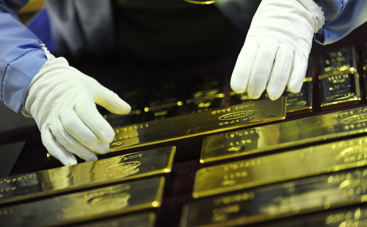 Цена злата највећа у целој историји берзанске трговине