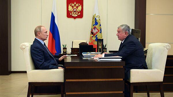 Путин: Пад руске економије ће бити мањи него у многим другим државама