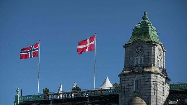 Норвешки бруто друштвени производ забележио највећи пад