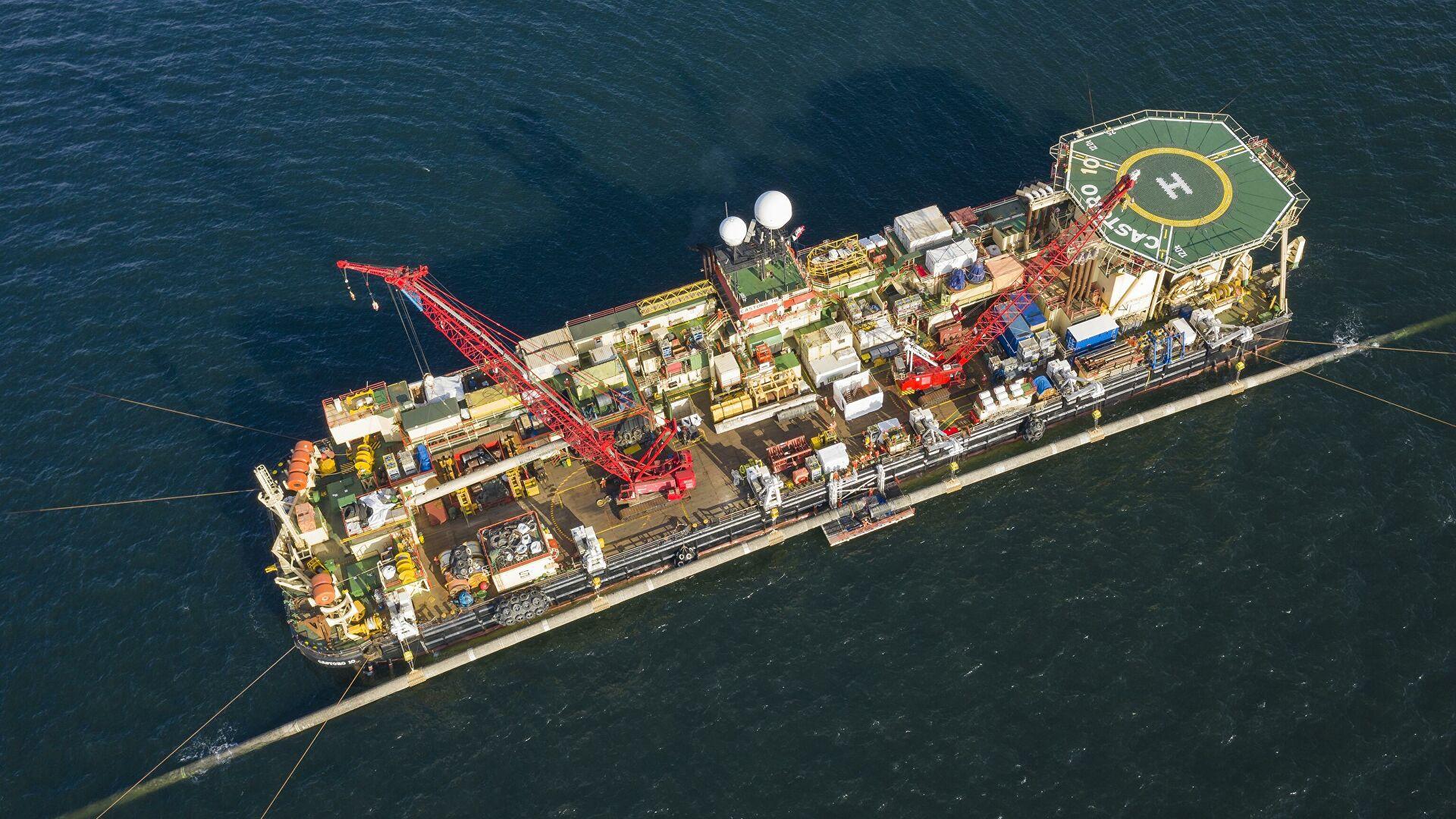 Rusija će proceniti mogućnost preorijentacije pretovara naftnih derivata iz baltičkih zemalja u ruske luke