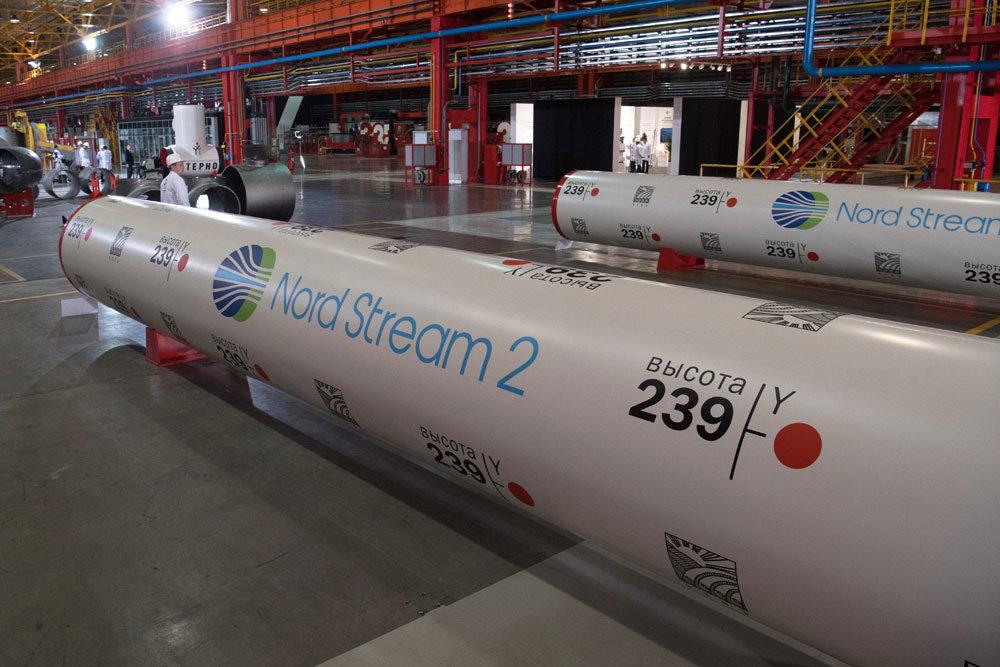 """Пољска: Спремни смо да предложимо Немачкој """"Балтички гасовод"""" уместо """"Северног тока 2"""""""