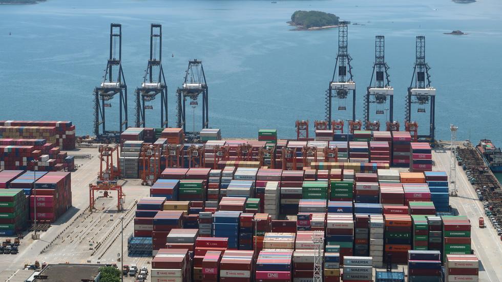 РТ: Пресуда СТО-а о Трамповим царинама доказује да су САД прекршиле међународно право - Пекинг