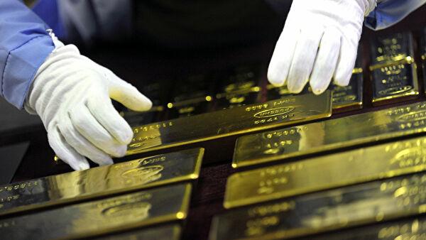 Руске банке активније улажу у злато и друге племените метале