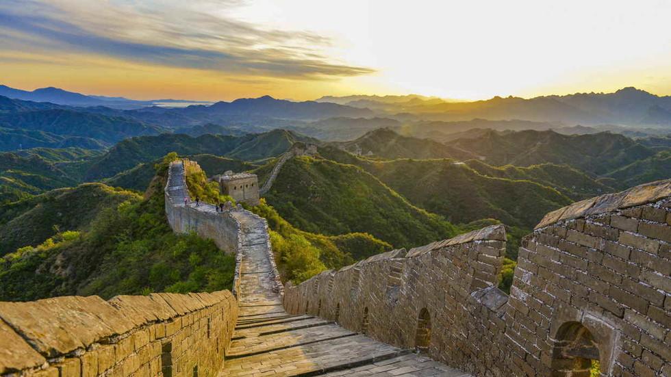 РТ: Кинески економски опоравак јача усред глобалне борбе са кризом коронавируса