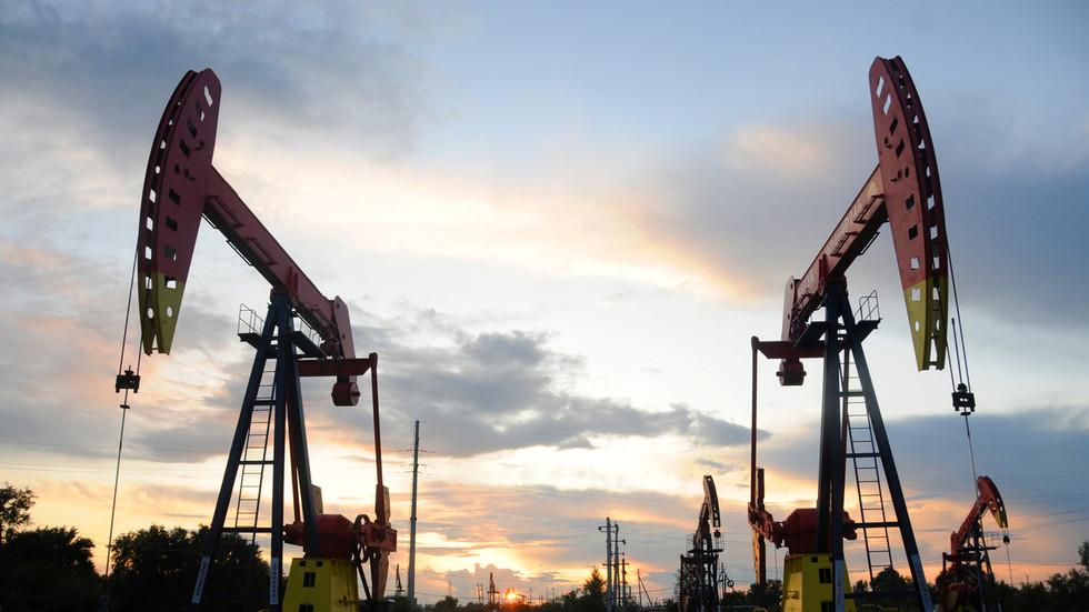 RT: Kina nastoji da pojača istraživanje nafte i gasa, te da proširi kapacitete skladištenja