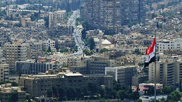 Русија издвојила више од милијарду долара за обнову електромреже и индустријских постројења у Сирији