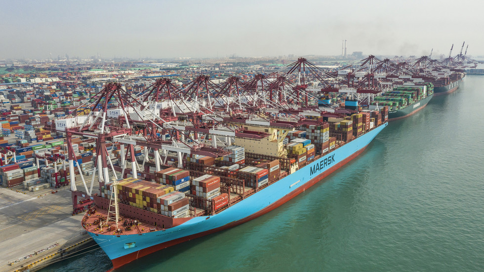 """РТ: Кина се спрема да повуче """"дипломатски пуч"""" ударом на највећи светски споразум о слободној трговини"""