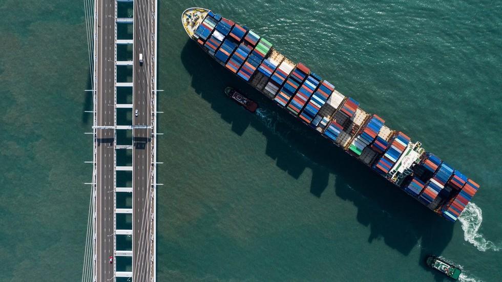 РТ: Кина би се могла придружити великом азијско-пацифичком трговинском споразуму који су САД напустиле