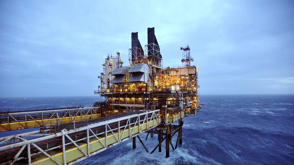 РТ: Данска завршава са производњом нафте до 2050.