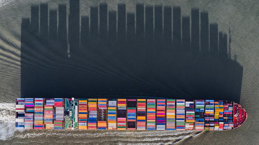 РТ: Глобална економија ће се смањити за 5,6% због пандемије - УН