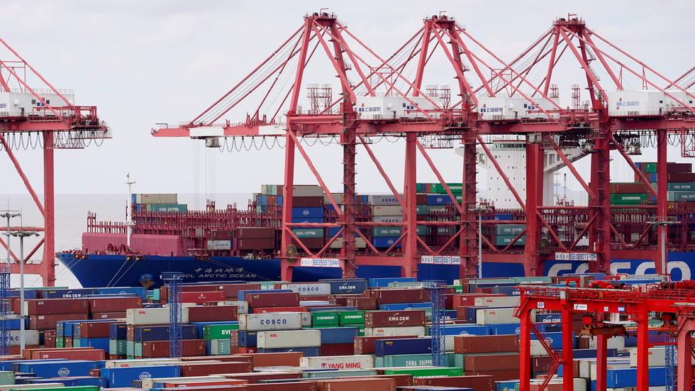 РТ: Аустралија се обратила СТО-о због повећања прелемвана од стране Кине за преко 80 процената