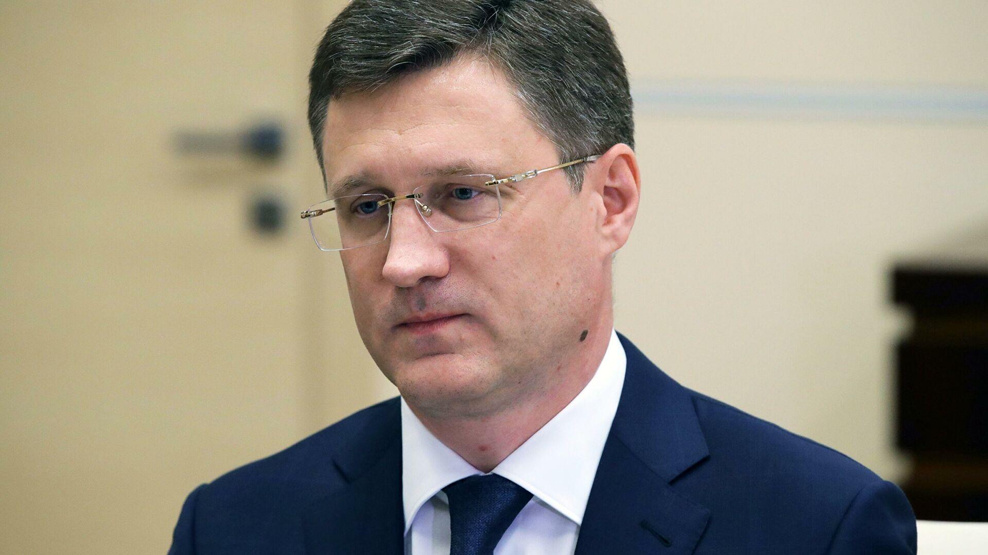 """Novak: Sve sankcije negativne su za komercijalne projekte poput """"Severnog toka 2"""", ali rad mora da se nastavi"""