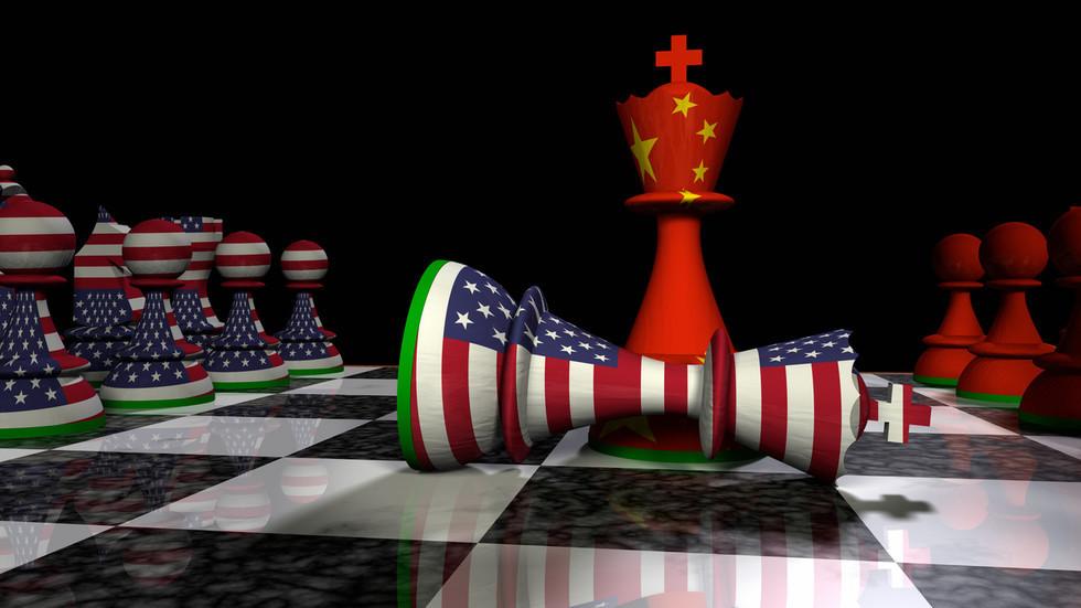 РТ: Кина претекла САД као глобалну дестинацију за стране инвестиције усред пандемије коронавируса